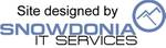 Designed and developed by Snowdonia IT Services